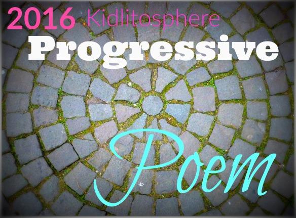 2016 Kidlit Progressive Poem